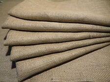 5 Jutesäcke neu 60x104 Sack Säcke 50kg zum Einlagern Kartoffeln Holz Stroh Heu