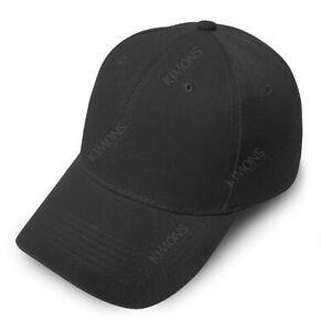 Solid Plain Baseball Cap Trucker  Camo Blank Hat Ball Men Women Adjustable VC