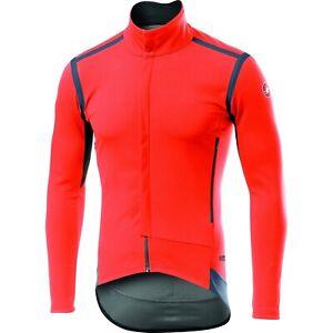 Castelli Men's Perfetto RoS Long Sleeve Jacket - 2022