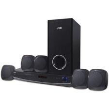 JVC 5.1 Channel HDMI DVD Home Theatre