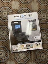 Shark IQ Robot Self-Empty XL UR1005AE Robot Vacuum IQ Navigation Wi‐Fi - NEW!!!