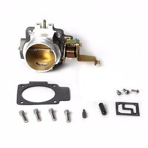 BBK PERFORMANCE 1724 62mm POWER PLUS THROTTLE BODY JEEP 1991-03 ALL 4.0L V6 NEW