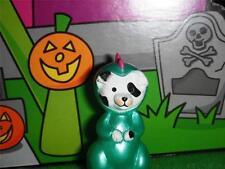 Hallmark Merry Miniatures Halloween Dog Dressed Up Like a Dragon 4 Loving Family