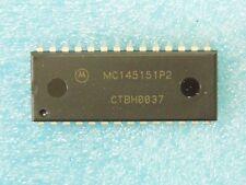 ci MC 145151 P2 - ic MC145151P2 - DIP28 (PLA014)