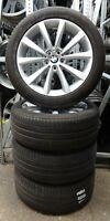 4 BMW Sommerräder Styling 642 245/45 R18 100Y BMW 5er G30 G31 6867338 RDKS TOP