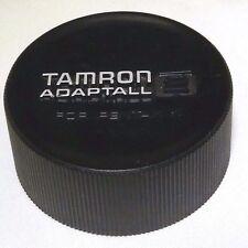 TAMRON Adaptall 2 Rear lens cap for Pentax K KA KA  - free shipping worldwide 2