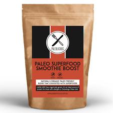Paleo Superfood Smoothie Booster Protein Blend 4kg