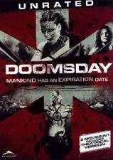 Doomsday: Unrated Edition (Sous-titres français) (DVD) 2008