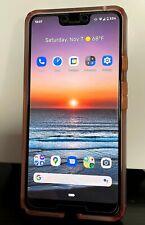 Google Pixel 3 XL, 128 GB, Clearly White, Verizon + Extras!