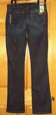 Joe's Designer Jeans The Starlet Slimleg Boot Cut CHRISSY Size 30 Retail $158