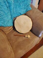 14 inch Bobby Hudder hand drum