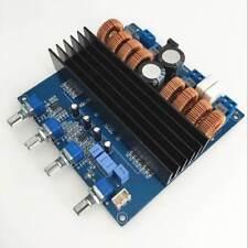 TDA7498 2.1 Class D DC24V-32V 200W+100W+100W Digital Amplifier Board VS TPA3116