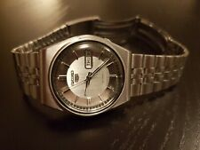 Seiko 5 Automatic (6309-8830) 1982 Classic Japanese Movement Mens Watch