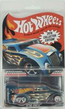 Hot Wheels RLC Drag Dairy 2016 Collector Edition Car with Protector