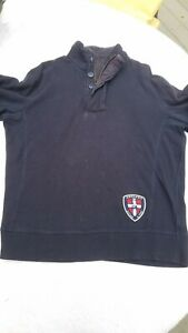 ENGLAND  Universery Club RUGBY JERSEY / SHIRT  -  SIZE LARGE
