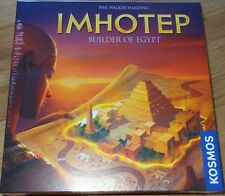IMHOTEP Builder of Egypt Strategy Game by Phil Walker-Harding Kosmos 692384
