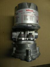 SC11DF Asco Tripoint Switch Unit