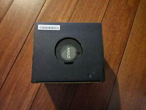 AMD Wraith SPIRE AM4 Ryzen CPU Cooler Heatsink Fan - 712-000049 Rev:E