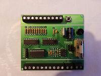 LED-Decoder 10 Ausgänge schalten DCC-Digitalsignal