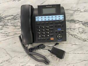PANASONIC KX-TS4200 4-LINE SPEAKERPHONE INTEGRATED CORDED PHONE SYSTEM CID