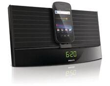 Philips AS140/37 Bluetooth Wireless Speaker w/ Micro-USB Dock