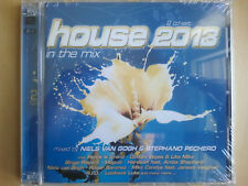 House 2013 In the Mix Mixed by Niels Van Gogh & Stephano Pechero Neu & OVP