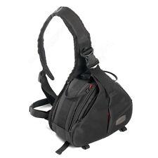 Waterproof Caden K1 DSLR Camera Bag Triangle Case For Professional Nikon Canon