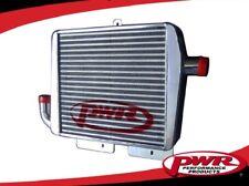 PWR Intercooler Kit Ford Ranger PK '08-'11/Mazda BT50 04-07 MANUAL ONLY PWI6670K