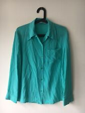 Prada Silk Shirt Size 42