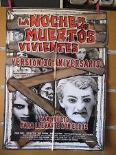 A848 LA NOCHE DE LOS MUERTOS VIVIENTES GEORGE A ROMERO