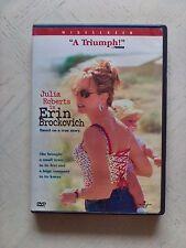 Erin Brockovich DVD 2000 - Julia Roberts