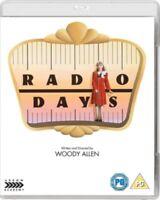 Radio Giorni Blu-Ray Nuovo (FCD1292)