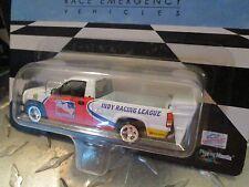 Chevy service Truck Indy 500 Race Emergency Pickup 1:64 may 28 Johnny Lightning