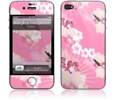 Gelaskin Gelaskins iPhone 4S skin rollout Allergens