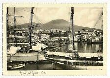 Torre del Greco - viaggiata per Mammola nel 1948  - 1729   E