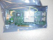 Dell R1DNH PERC H310 6gb/s High Profile SAS RAID Controller Server Card