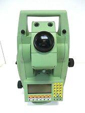 Leica TCRA 1103 PLUS Total Station - Free Shipping