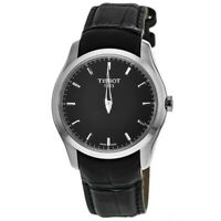 New Tissot T-Trend Couturier Secret Date Men's Watch T035.446.16.051.00