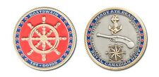 Boatswain Collectible Coin