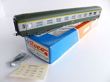 ROCO 44611 VOITURE VOYAGEURS TYPE UIC 1E CL SNCF 51 87 19-70 381-2