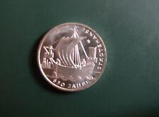 10 Euro Gedenkmünze # 650 Jahre Städtehanse  #  2006 J Hanse  #  Spiegelglanz PP