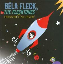Rocket Science * by Béla Fleck & the Flecktones (Group) (CD, May-2011, eOne)