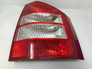 2007-2010 Jeep Compass Passenger Side Tail Light OEM D24010