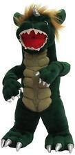 "Toy Vault Large 15"" Godzilla Gabara Plush! Brand new w/ Tag! U.S. Seller!"