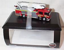 Scania ARP Scottish Fire & Rescue 76SAL006 OXFORD 1/76 OO scale