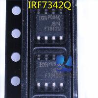 5PCS IRF7342QTRPBF IRF7342Q F7342Q   MOS field effect tube NEW