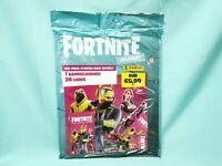 Panini Fortnite Reloaded Serie 2 Trading Card Starterpack Sammelmappe 3 Booster