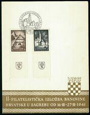 Croatia   NDH  1941