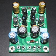 2SB422 Germanium Tube Amplifier Splitter Headphone Preamplifier Board Toshiba YY