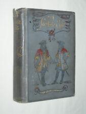 A Jacobite Exile G A Henty 1894 1st edition